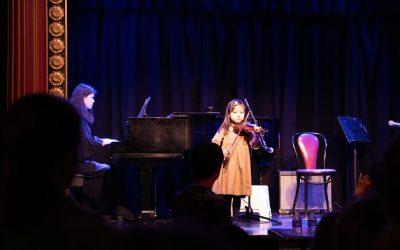 2018 Winter Student Concert