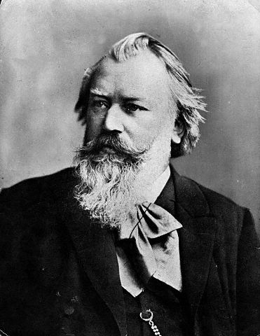 Brahms: The Inspiration of The Master and His Legacy