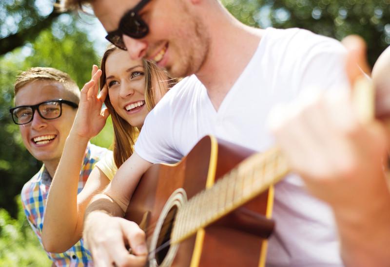 guitar lessons manhattan