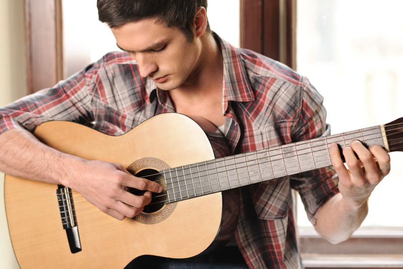 Guitar lessons nyc for adults