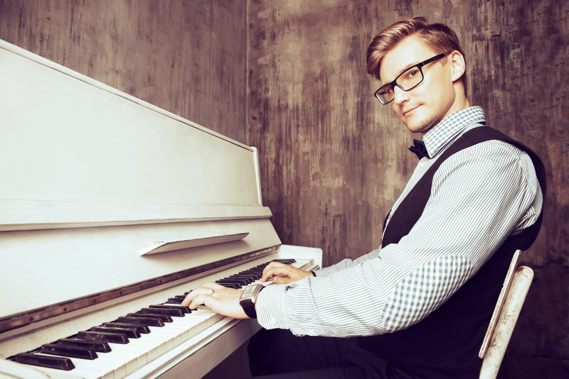 Top rated piano lessons in New York City