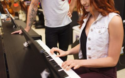 The Top Digital Pianos for Students