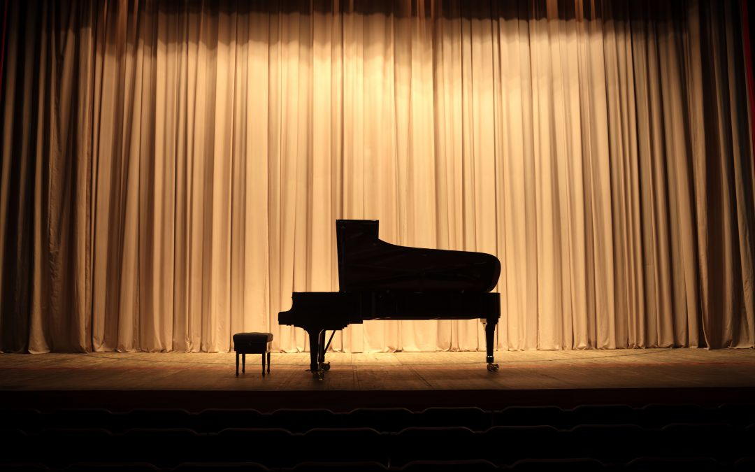 Top 5 Acoustic Piano Manufacturers