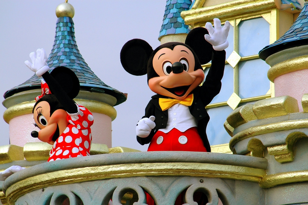 Disney - willan academy of music