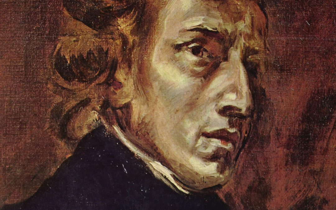Inspiration From The Life Of Frederic Chopin