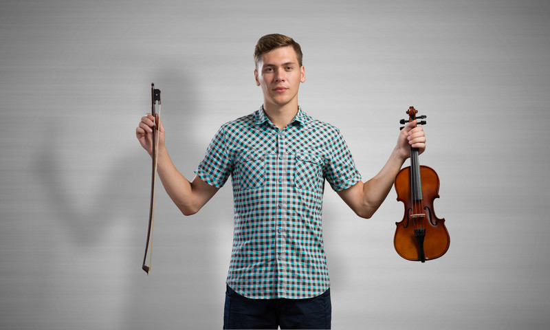 violin class in nyc for kids & adults