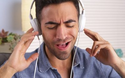 Advantages of Background Music while Studying