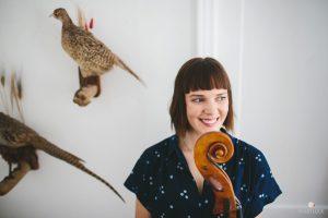 Katie C - willan academy of music