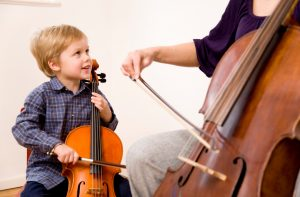 top rated cello classes for kids