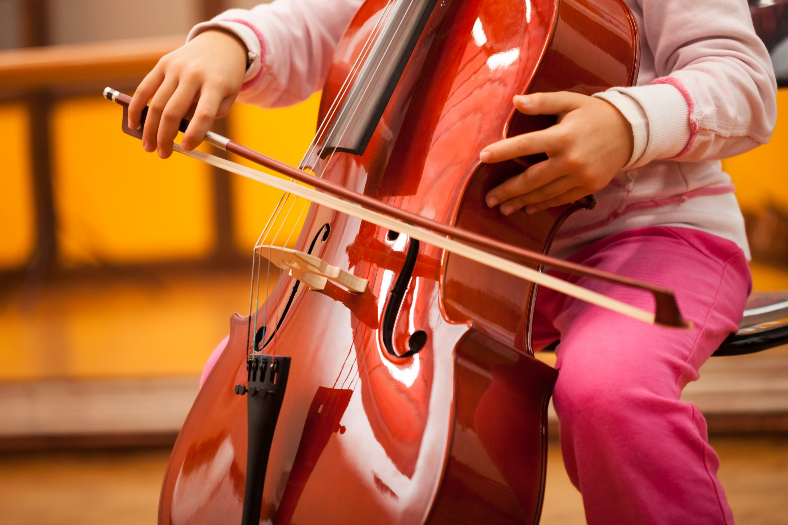 group cello classes in nyc for kids & adults