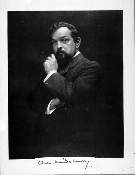 20 Things You Don't Know About Claude Debussy