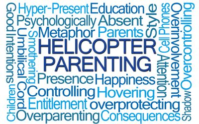 15 Ways To Avoid Being A Helicopter Parent Today