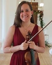kids violin teacher new york city