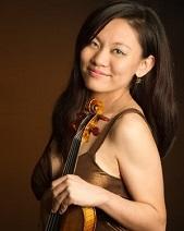 Master violin teacher